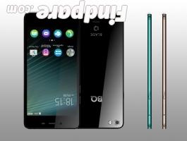 BQ S-4800 Blade smartphone photo 1