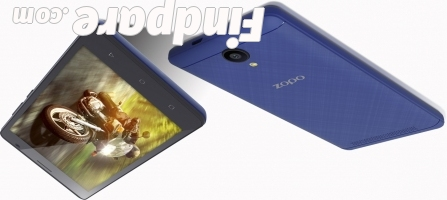 Zopo Color M5i smartphone photo 3