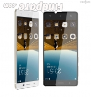 Cubot S500 smartphone photo 4