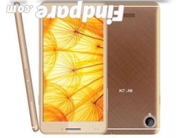 Intex Aqua Xtreme II smartphone photo 4