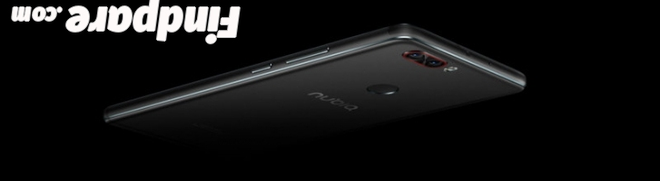 Nubia Z17 8GB 128GB smartphone photo 7