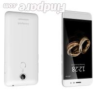 Coolpad Fancy E561 smartphone photo 6