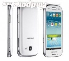 Samsung Galaxy Trend II smartphone photo 3