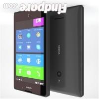 Nokia XL smartphone photo 2