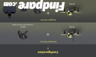Hubsan H122D drone photo 6