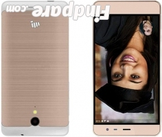 Micromax Vdeo 3 smartphone photo 1