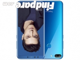 Huawei Honor 9 Lite AL10 4GB-64GB smartphone photo 1