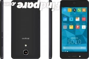 Zopo Color E1 smartphone photo 5