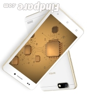 Intex Aqua Life V smartphone photo 2