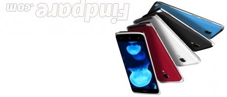 Bluboo Mini smartphone photo 1