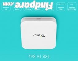 Tanix TX8 MAX 3GB 16GB TV box photo 1