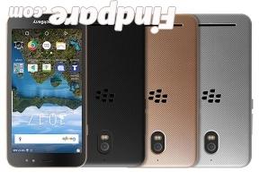 BlackBerry Aurora smartphone photo 2