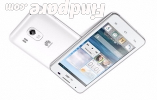 Huawei Ascend G525 smartphone photo 3