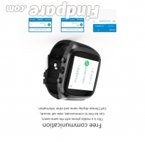 Ourtime X01S Plus smart watch photo 7