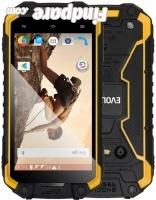 Evolveo StrongPhone Q9 smartphone photo 9