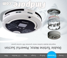 Seebest C571 robot vacuum cleaner photo 3