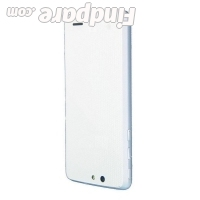 Panasonic Eluga U2 smartphone photo 3