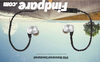 MIFO U6 wireless earphones photo 3