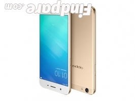 Oppo F1s 4GB-64GB smartphone photo 1