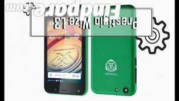 Prestigio Wize L3 smartphone photo 2