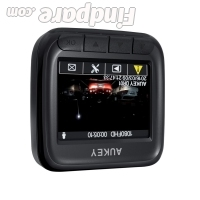 Aukey DR-01 Dash cam photo 5