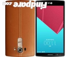 LG G4 Dual SIM H818 smartphone photo 1