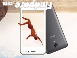 Intex Aqua E4 smartphone photo 3