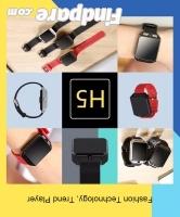 MICROWEAR H5 smart watch photo 2