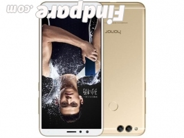 Huawei Honor 7x AL10 128GB smartphone photo 1