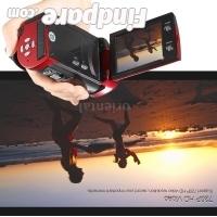 Ordro HDV-107 action camera photo 7