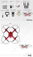 MJX X102H drone photo 4