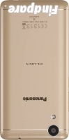 Panasonic Eluga Ray smartphone photo 1