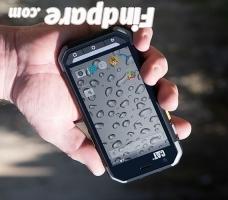 Caterpillar S30 smartphone photo 3