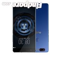 Nubia Z17 Lite 6GB 64GB smartphone photo 5