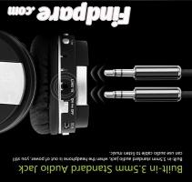 ZEALOT B17 wireless headphones photo 5