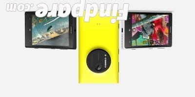 Nokia Lumia 1020 smartphone photo 2