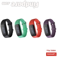 Lenovo HW01 Plus Sport smart band photo 11