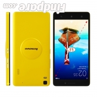 Lenovo K3 Note Music smartphone photo 1