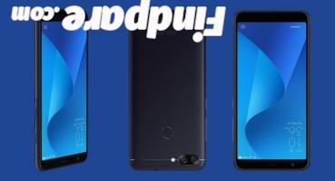 ASUS ZenFone Peg 4S Max Plus smartphone photo 4