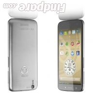 Prestigio MultiPhone 5508 DUO smartphone photo 3