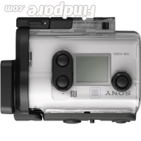 SONY FDR-X3000 action camera photo 6