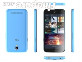 TCL Ono P620M smartphone photo 3