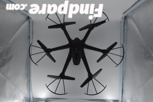 MJX X601H drone photo 3