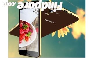 Karbonn Titanium S200 HD smartphone photo 1