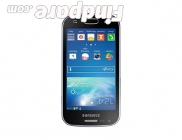 Samsung Galaxy Trend Plus smartphone photo 1