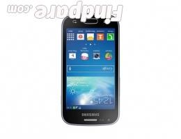 Samsung Galaxy Trend Plus smartphone photo 1