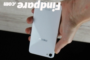 MEIZU U202GB 16GB smartphone photo 5