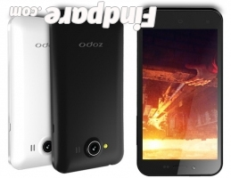 Zopo ZP600+ Infinity smartphone photo 3
