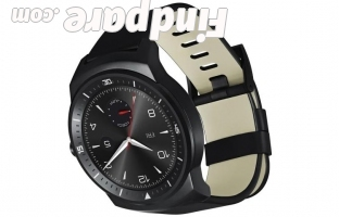 LG G WATCH R W110 smart watch photo 9
