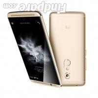 ZTE Axon Max smartphone photo 5